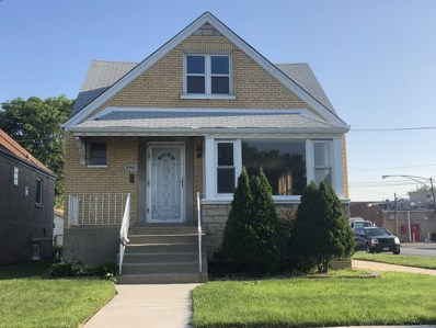 3500 W 59th Place, Chicago, IL 60629 - MLS#: 09971538