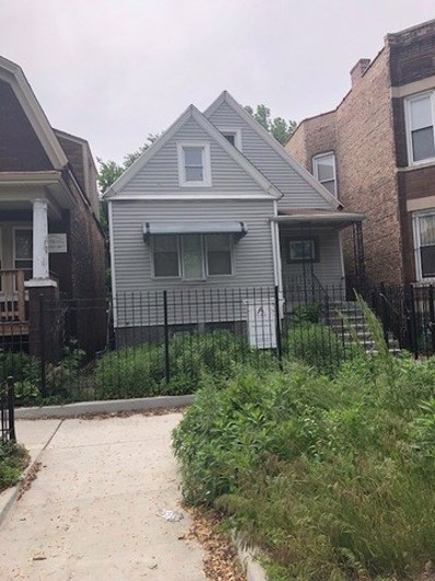 6900 S Dorchester Avenue, Chicago, IL 60637 - MLS#: 09971542