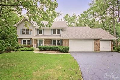 4608 Ardmore Circle, Johnsburg, IL 60051 - #: 09971543