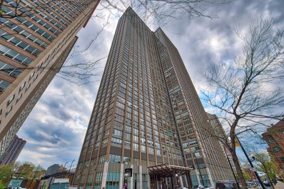 655 W irving park Road UNIT V239, Chicago, IL 60657 - #: 09971607