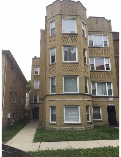 2219 W Thome Avenue UNIT 1A, Chicago, IL 60659 - #: 09971625
