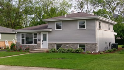 543 W Natalie Lane, Addison, IL 60101 - MLS#: 09971642