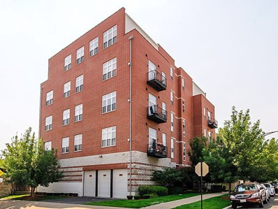 949 N Willard Court UNIT 201, Chicago, IL 60642 - #: 09971697