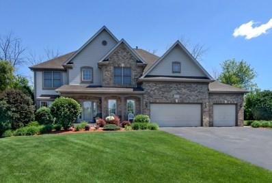 1025 Riverstone Drive, Aurora, IL 60502 - MLS#: 09971702
