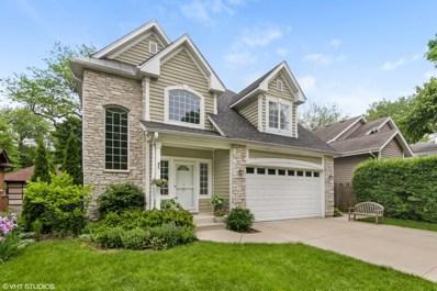 1219 Glencoe Avenue, Highland Park, IL 60035 - #: 09971760
