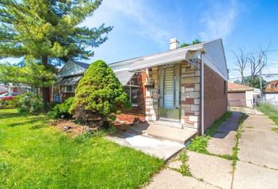 8058 S Kilbourn Avenue, Chicago, IL 60652 - MLS#: 09971830
