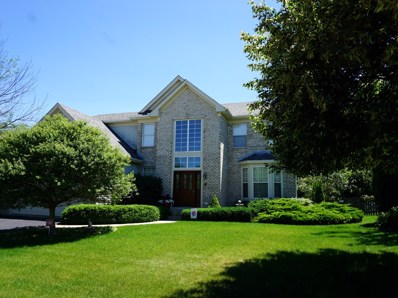 625 Hampton Drive, Lake Villa, IL 60046 - #: 09971921