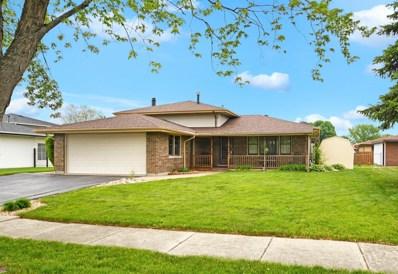 6507 181st Place, Tinley Park, IL 60477 - MLS#: 09971924