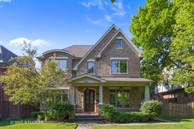 1515 Spencer Avenue, Wilmette, IL 60091 - MLS#: 09971988