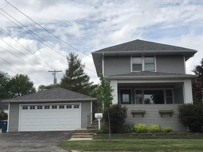 520 Wauponsee Street, Morris, IL 60450 - MLS#: 09971997