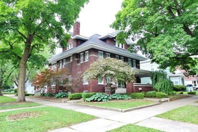 303 W North Street, Morris, IL 60450 - #: 09972060
