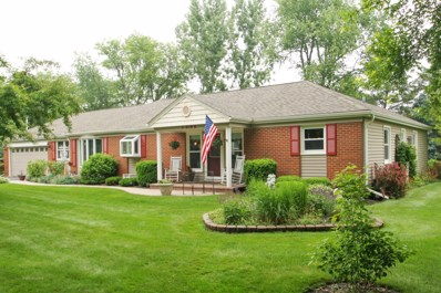 3806 Franklin Court, Crystal Lake, IL 60014 - MLS#: 09972064