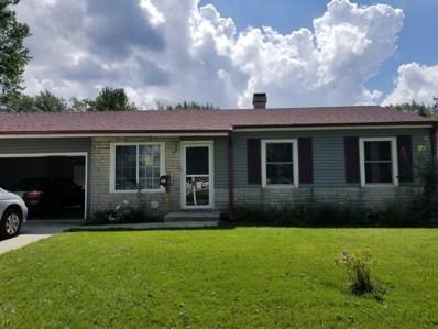 1941 Poplar Avenue, Hanover Park, IL 60133 - MLS#: 09972117