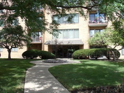 1747 W Crystal Lane UNIT 608, Mount Prospect, IL 60056 - MLS#: 09972212