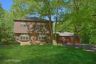 120 Hidden Oaks Drive, Barrington, IL 60010 - #: 09972241