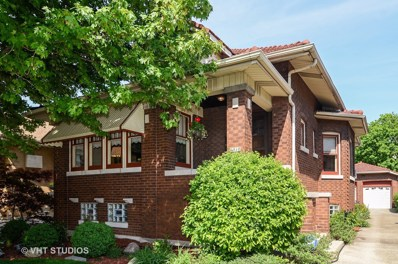 4915 N Fairfield Avenue, Chicago, IL 60625 - MLS#: 09972311