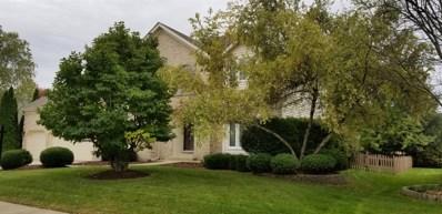 724 GATESHEAD Drive, Naperville, IL 60565 - MLS#: 09972319