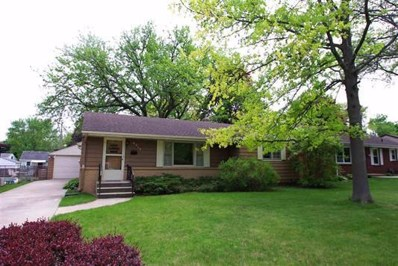 6319 Park Ridge Road, Loves Park, IL 61111 - MLS#: 09972324