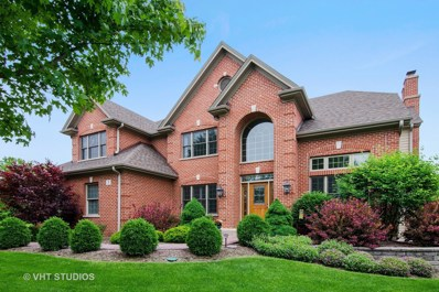 3 Lydia Court, South Elgin, IL 60177 - #: 09972345