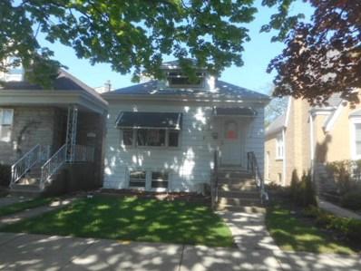 3350 N Newland Avenue, Chicago, IL 60634 - MLS#: 09972372