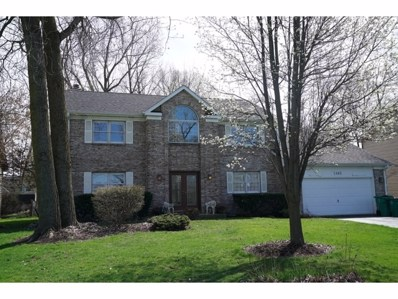 2465 Lake Avenue, Lakewood, IL 60014 - #: 09972654