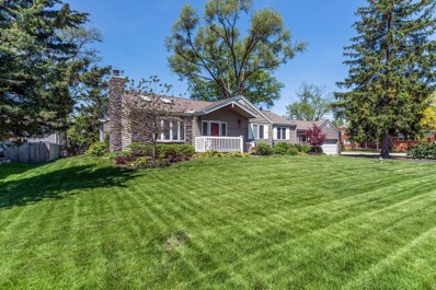 1400 S LUTHER Avenue, Lombard, IL 60148 - MLS#: 09972655