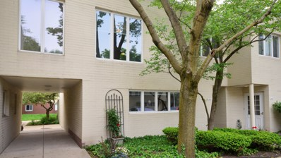1154 S Plymouth Court UNIT 303, Chicago, IL 60605 - MLS#: 09972665