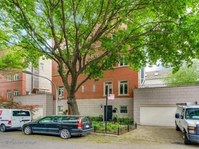 1355 W SCHUBERT Avenue, Chicago, IL 60614 - MLS#: 09972672