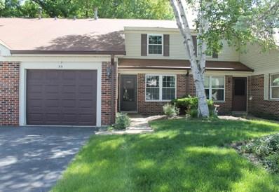 55 Pine Circle, Cary, IL 60013 - #: 09972677