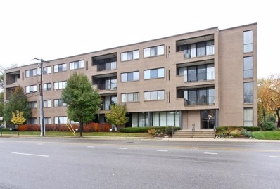5406 LINCOLN Avenue UNIT 4E, Skokie, IL 60077 - MLS#: 09972693