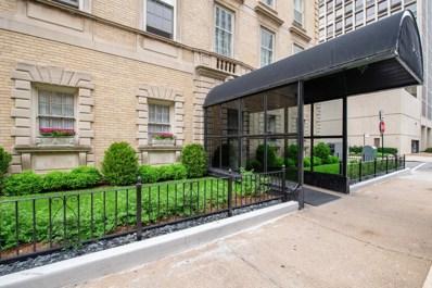 70 E Scott Street UNIT 307, Chicago, IL 60610 - MLS#: 09972718