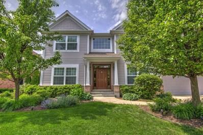 2128 N Beaver Creek Drive, Vernon Hills, IL 60061 - MLS#: 09972740