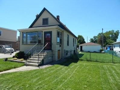 3708 St Paul Avenue, Bellwood, IL 60104 - MLS#: 09972746