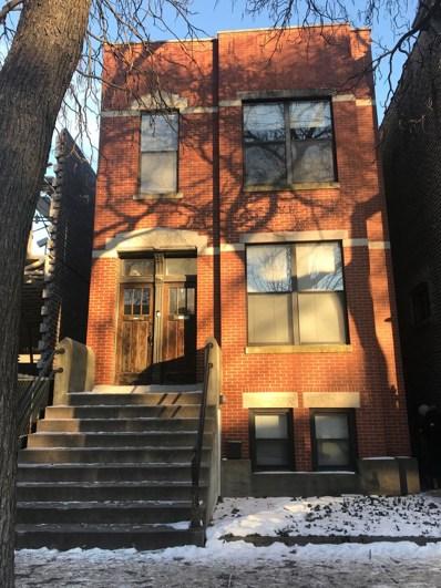1841 N Leavitt Street, Chicago, IL 60647 - MLS#: 09972783
