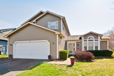 761 Hackberry Lane, Algonquin, IL 60102 - MLS#: 09972856