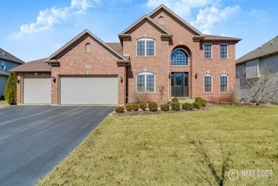 310 Berrywood Lane, Oswego, IL 60543 - MLS#: 09972864