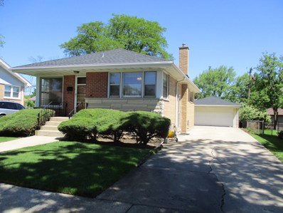5001 Saint Paul Court, Hillside, IL 60162 - #: 09972876