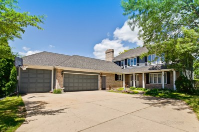 400 Holly Lynn Drive, Cary, IL 60013 - #: 09972888