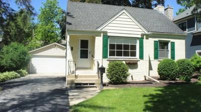 619 Wrightwood Terrace, Libertyville, IL 60048 - MLS#: 09972917