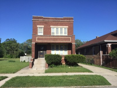 7313 S Lowe Avenue, Chicago, IL 60621 - MLS#: 09972953