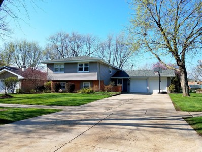 1470 Hassell Road, Hoffman Estates, IL 60169 - #: 09972958