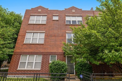 4859 N Pulaski Road, Chicago, IL 60630 - MLS#: 09972984