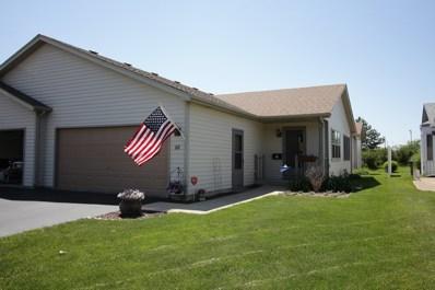 68 Silver Trail, North Aurora, IL 60542 - MLS#: 09973021