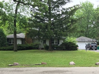 929 Northwoods Road, Deerfield, IL 60015 - MLS#: 09973031