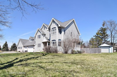 25W310  Geneva Road, Carol Stream, IL 60188 - MLS#: 09973044