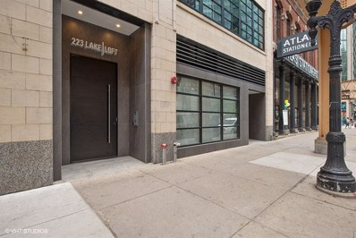223 W LAKE Street UNIT 2N, Chicago, IL 60606 - #: 09973093