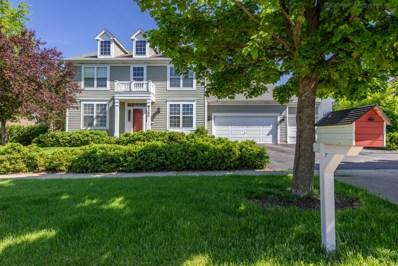 5290 Birch Bark Drive, Hoffman Estates, IL 60192 - #: 09973192