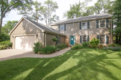 402 Locust Place, Deerfield, IL 60015 - MLS#: 09973216