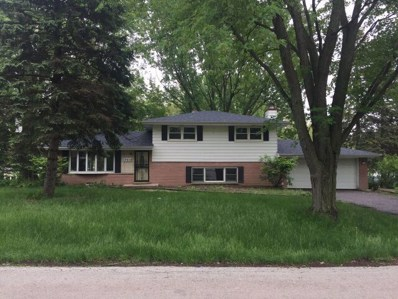17211 Odell Avenue, Tinley Park, IL 60477 - #: 09973222