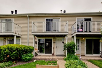 520 Meadow Green Lane, Round Lake Beach, IL 60073 - MLS#: 09973234